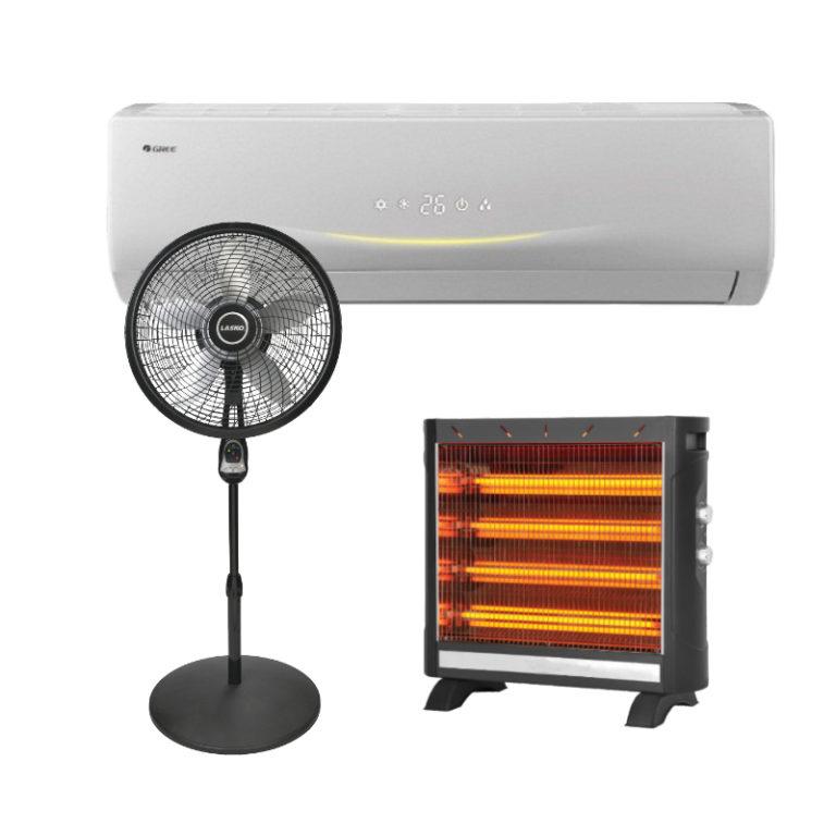 Κλιματισμός - Θέρμανση