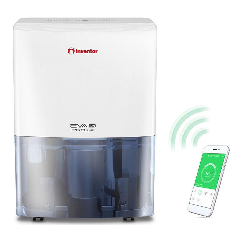 inventor eva ion pro ep3 wifi16l