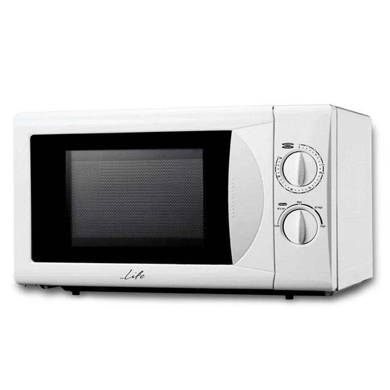 life microwave