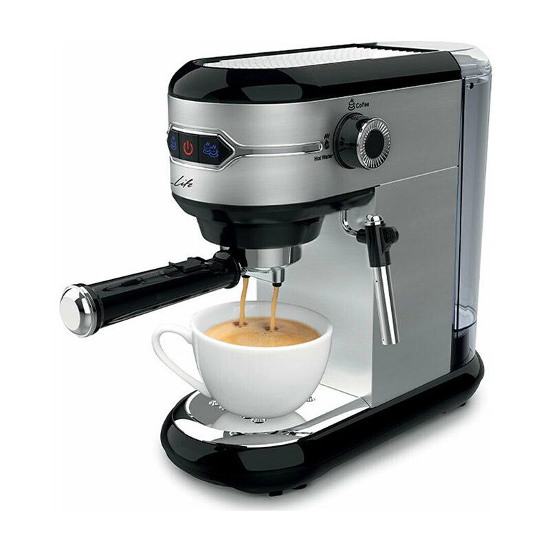 life origin espresso