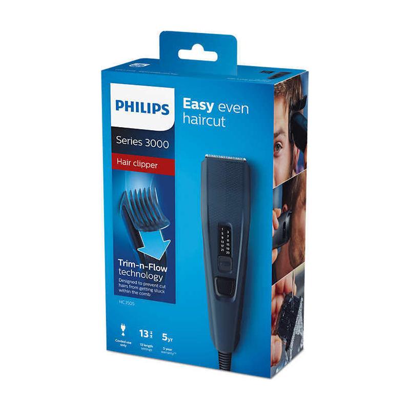 philips hc3505 15 3