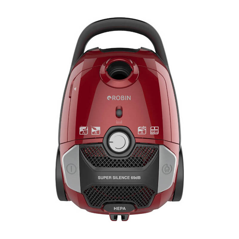 robin rb1801red